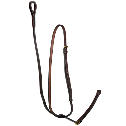 Nunn Finer Standing Martingale