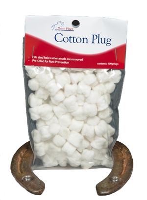 Cotton Plugits
