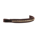 Nunn Finer Alternating Clincher Browband