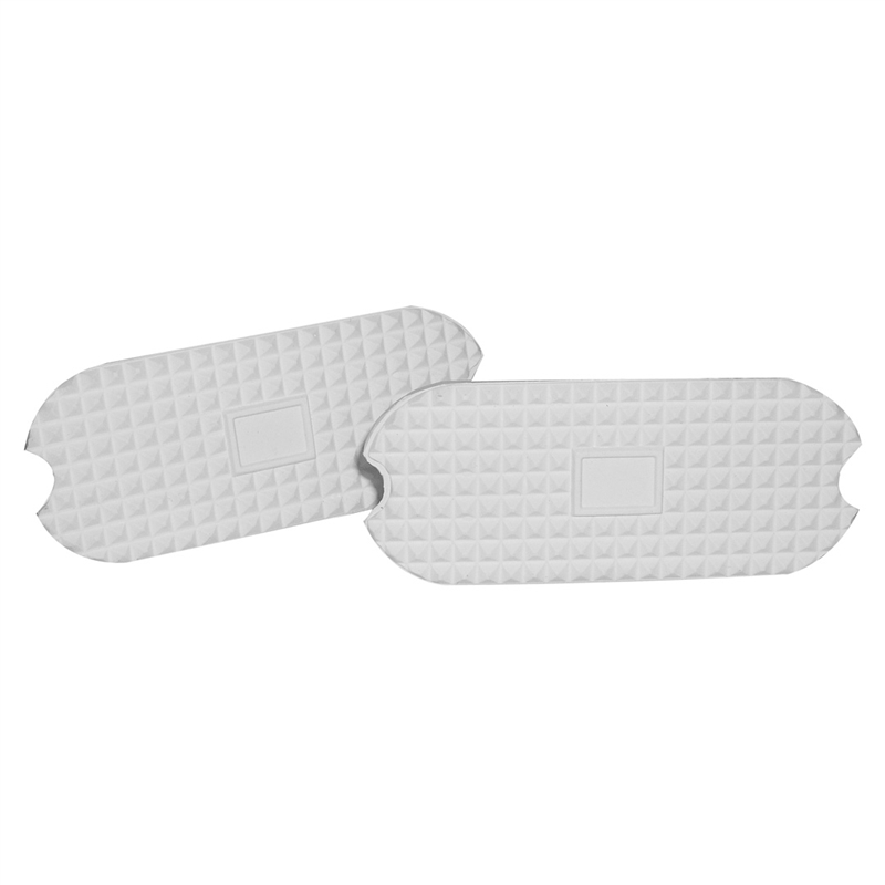 Fillis Replacement Stirrup Pads