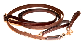 Nunn Finer Web Draw Reins