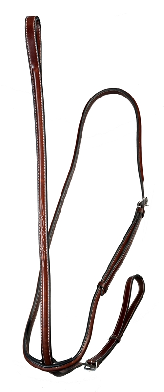 Square Raised Standing Martingale
