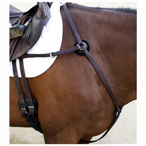 Hunting Breastplate 3-Way