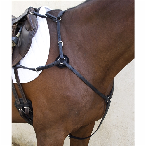Nunn Finer 5-Way Hunting Breastplate