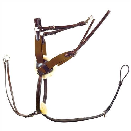 Nunn Finer 5-Way Breastplate