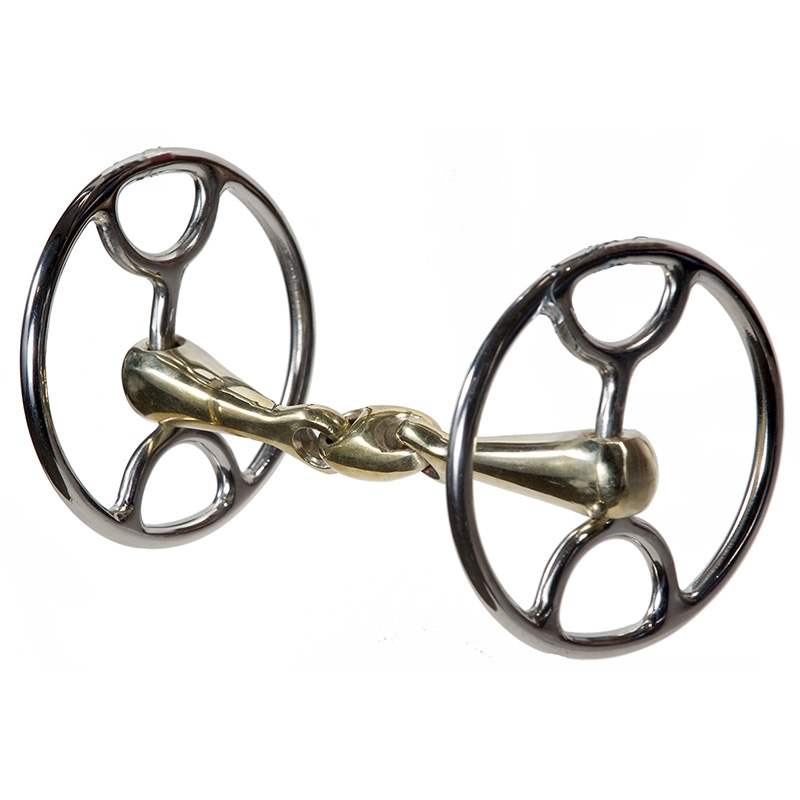 Oval Link Cartwheel