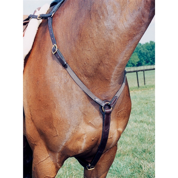 Nunn Finer Hunting Breastplate with Elastic