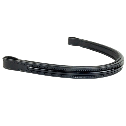 Victoria Patent Browband
