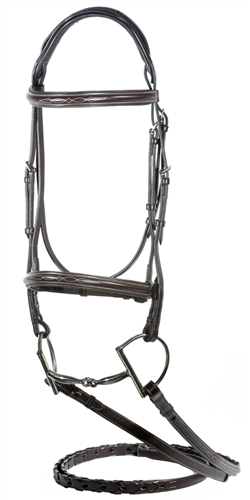 The Elena Bridle at Nunn Finer