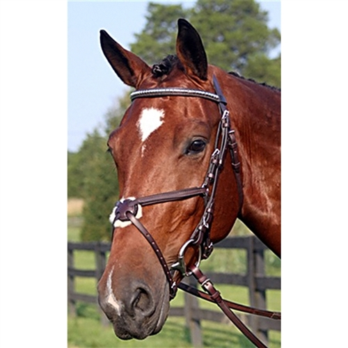 Nunn Finer Figure 8 Bridle