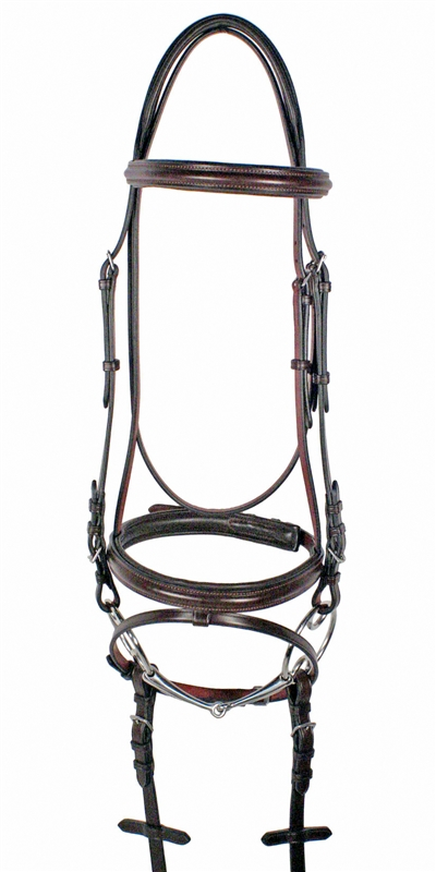 The Galway Bridle by Nunn Finer