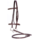 Guilia Hunter Bridle