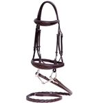 Nunn Finer Monica Hunter Bridle