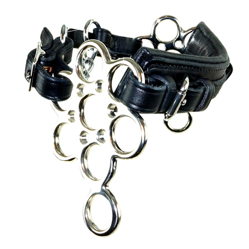 Nunn Finer® Multiple Choice Hackamore